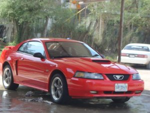 2000 ford mustang 3.8 owners manual