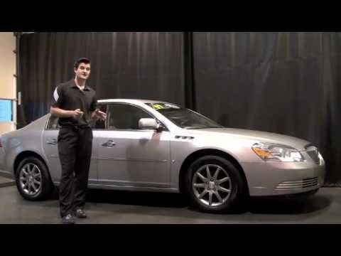2007 buick lucerne cxl owners manual