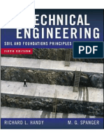 geotechnical engineering 2 lab manual