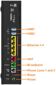 pace 5268ac fxn user manual
