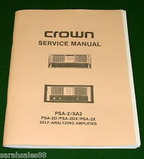 crown cts 600 service manual